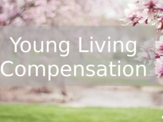 Young Living Compensation